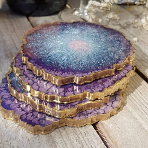 best agate coaster