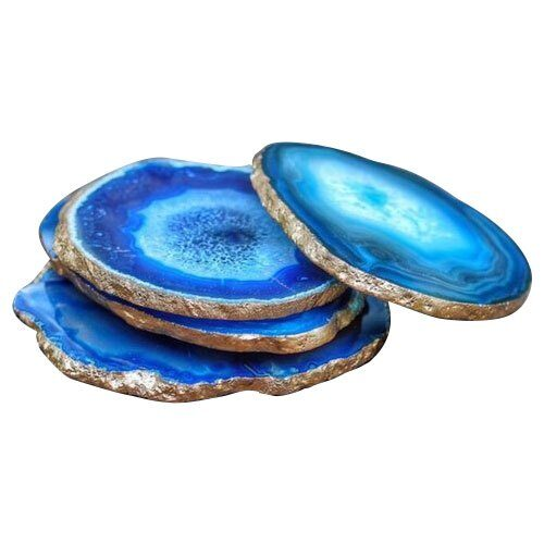 agate stone coaster online