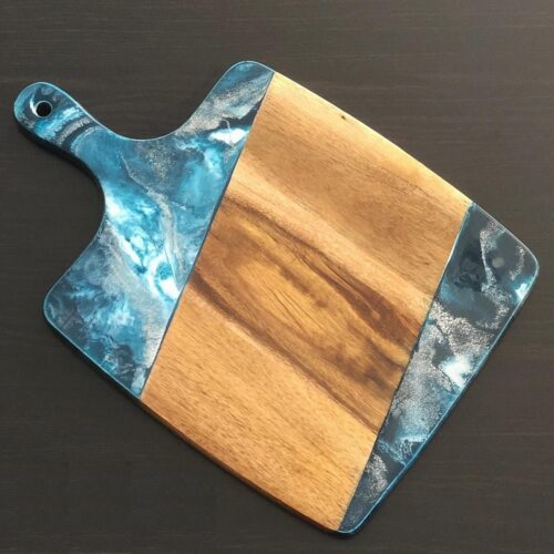 Export Quality Resin Chopping Board