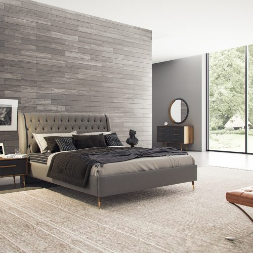 Alvin Bed Room By Nills Luxury Furniture