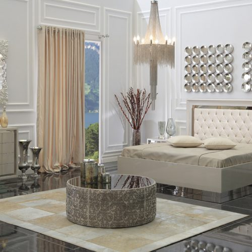 Boleo Bed Room By Zebrano Luxury Furniture