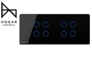 Hogar-Controls-8-Black-Touch-Panel-Switch