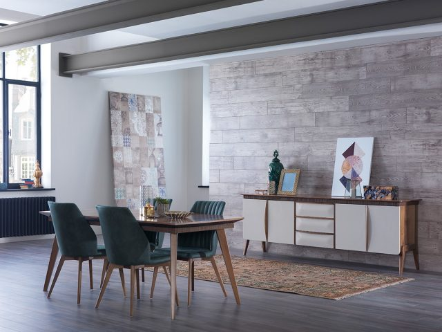 Lima Dining Room By Nills Luxury Furniture