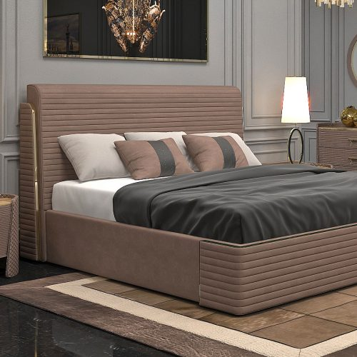 Marakesh Bed Room By Zebrano