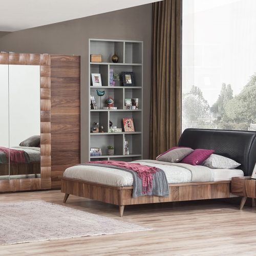 Pralin Bed Room By Nills Luxury Furniture