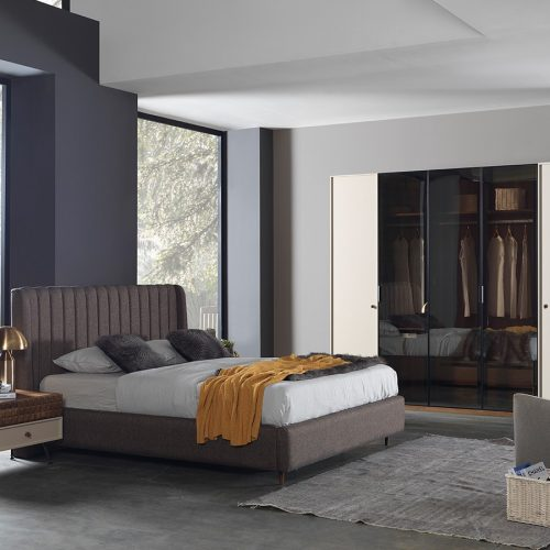 Raks Bed Room By Nills Luxury Furniture