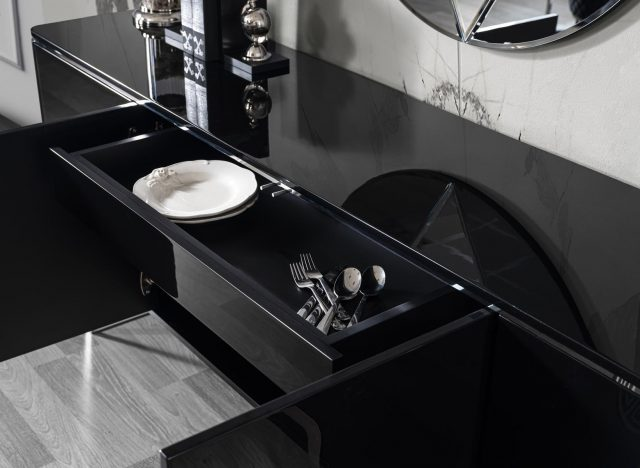 Versace Dining Room By Orix Luxury Furniture