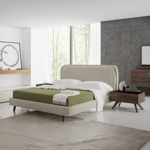 Viera Bed Room By Nills Luxury Furniture