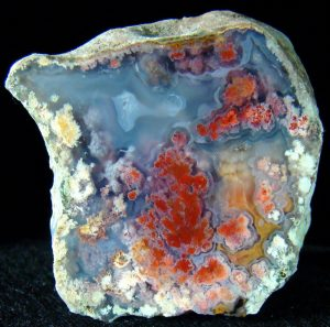 Beautiful Mexican Agate