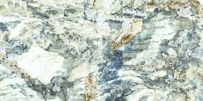 Marble Patterned Background For Design