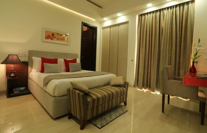 Ambience Creacions Show Apartment Images