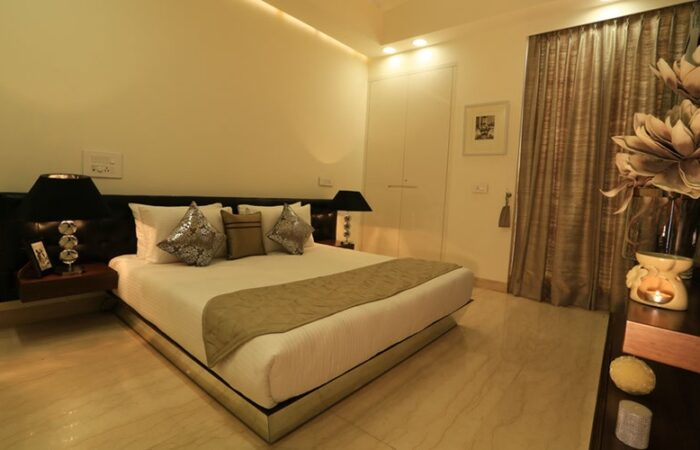 4BHK-Guest Room